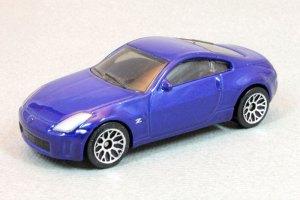 Matchbox MB611 : Nissan Z