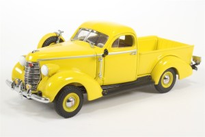 Matchbox Models of Yesteryear YTC05 : 1938 Studebaker Coupe Express Model 'K' Pick-Up