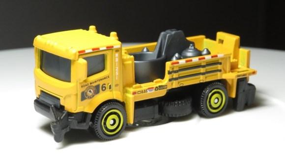 Matchbox MB1251 : Road Stripe King