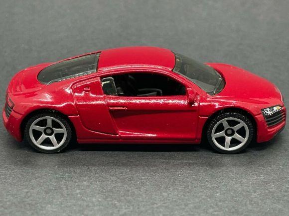 Matchbox MB726 : Audi R8