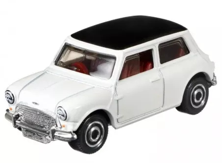 Matchbox MB765 :1964 Austin Mini Cooper