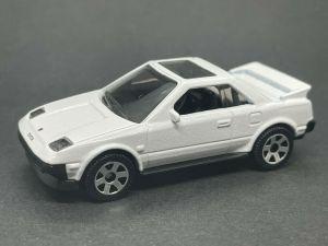 Matchbox MB1240 : Toyota MR2