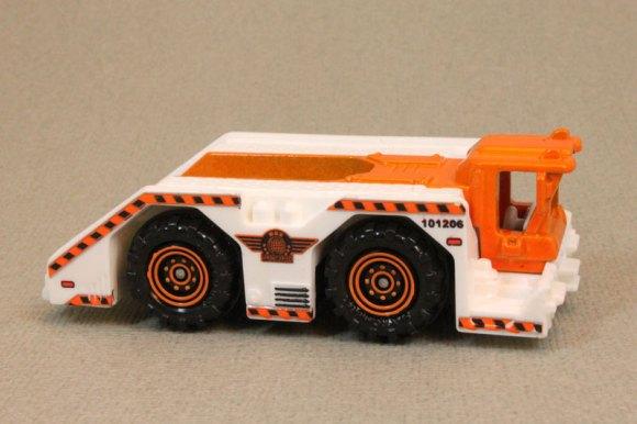 Matchbox MB973 : Runway Wrangler
