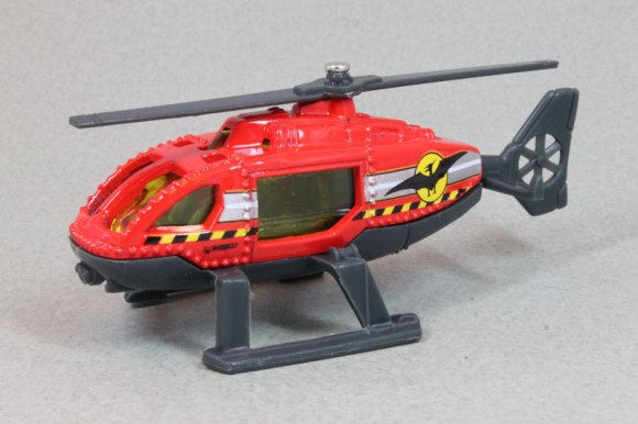 Matchbox MB849-A : Rescue Helicopter