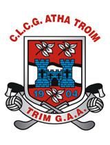 Trim GAA Crest