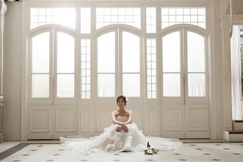 婚活を見事に成功させウェディングドレスを着る日を夢見ている人が利用すべきアプリです