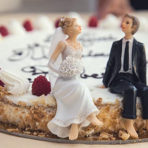 再婚をして幸せになったバツイチのカップル