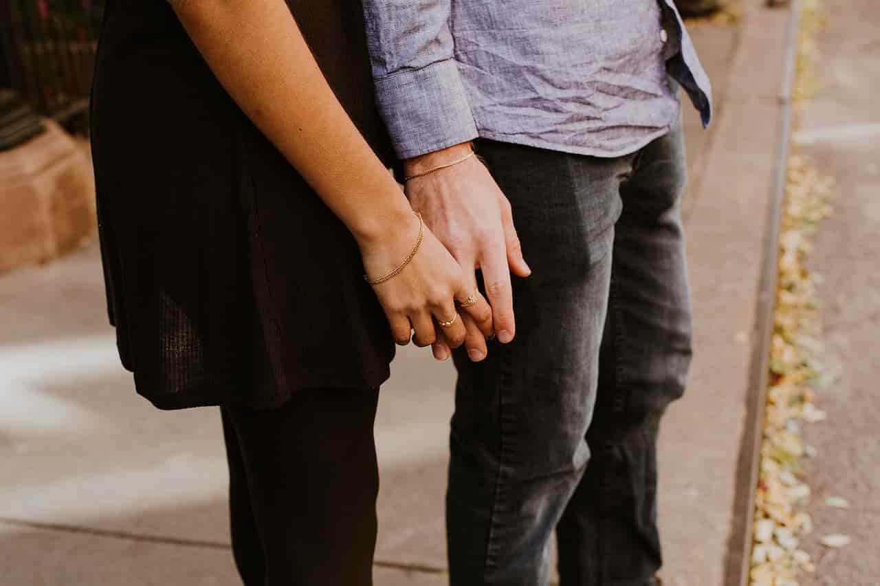 セカンドパートナーと家庭どちらともいい関係を築けている既婚者