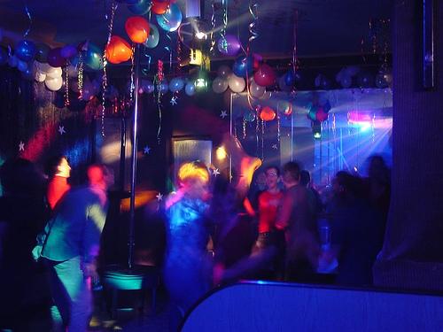 30th Birthday Party XI
