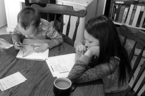 Coloring and logic puzzles