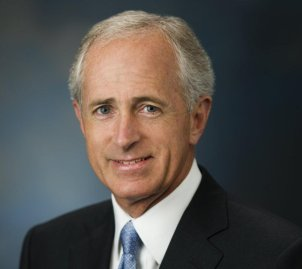 Bob Corker, Republican Party