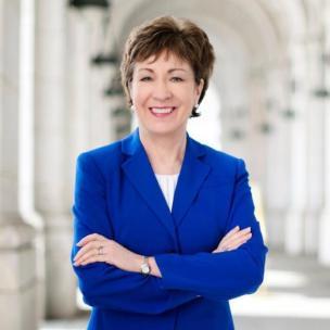 Susan Collins, Republican Party