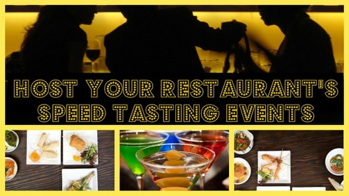 Events for Restaurants