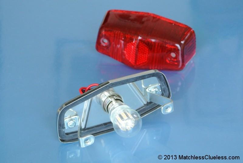 Motorcycle Light Bulbs
