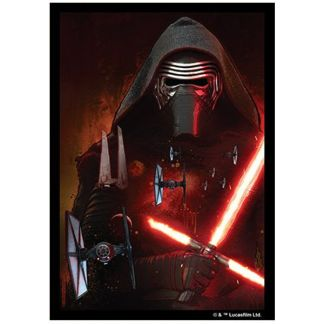 FFG SWS27 Kylo Ren Art Card Sleeves
