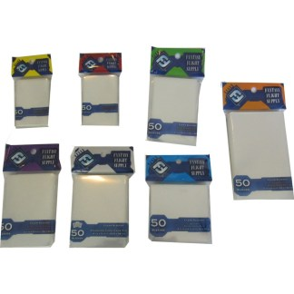 Board and Card Game Sleeves