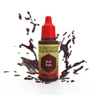 The Army Painter WP1138 Quickshade Red Tone