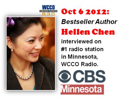 Hellen on WCCO Radio