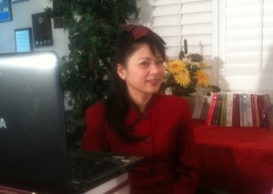 Hellen Chen Matchmaker ABC Interview