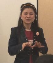 Hellen Chen Love Seminar march 8 copy