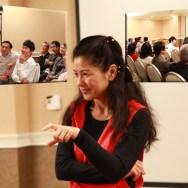 Knowing How to Create Love: Hellen Chen's Love Seminar