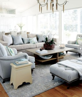 Adorable and elegant french country decor 03