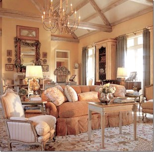 Adorable and elegant french country decor 08