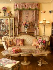Adorable and elegant french country decor 12