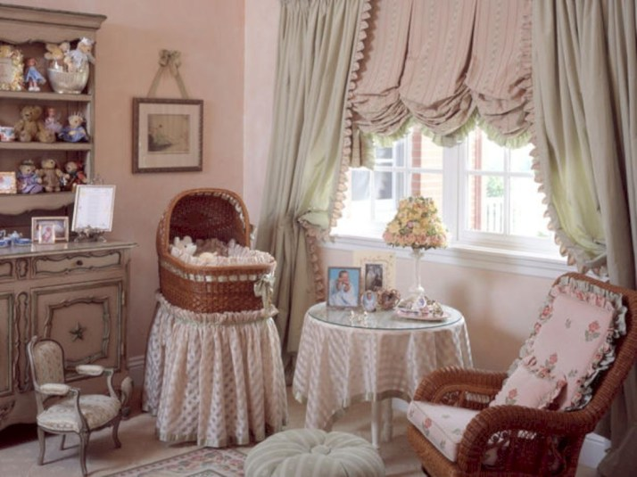 Adorable and elegant french country decor 14