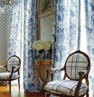 Adorable and elegant french country decor 17