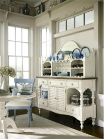 Adorable and elegant french country decor 19
