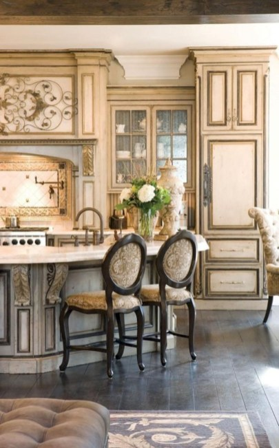 Adorable and elegant french country decor 21