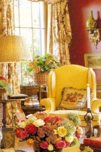 Adorable and elegant french country decor 25