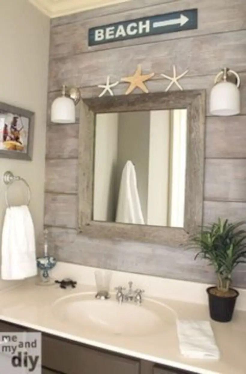 Amazing coastal retreat bathroom inspiration 03