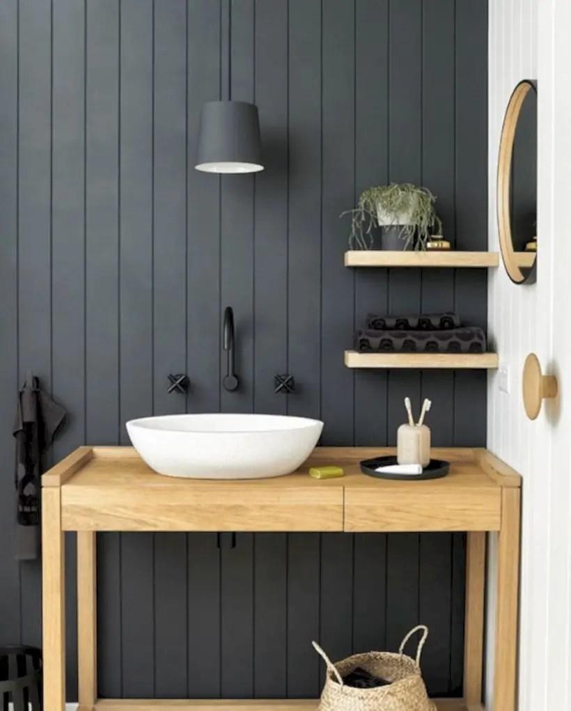 Amazing coastal retreat bathroom inspiration 16