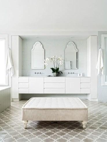 Amazing coastal retreat bathroom inspiration 38