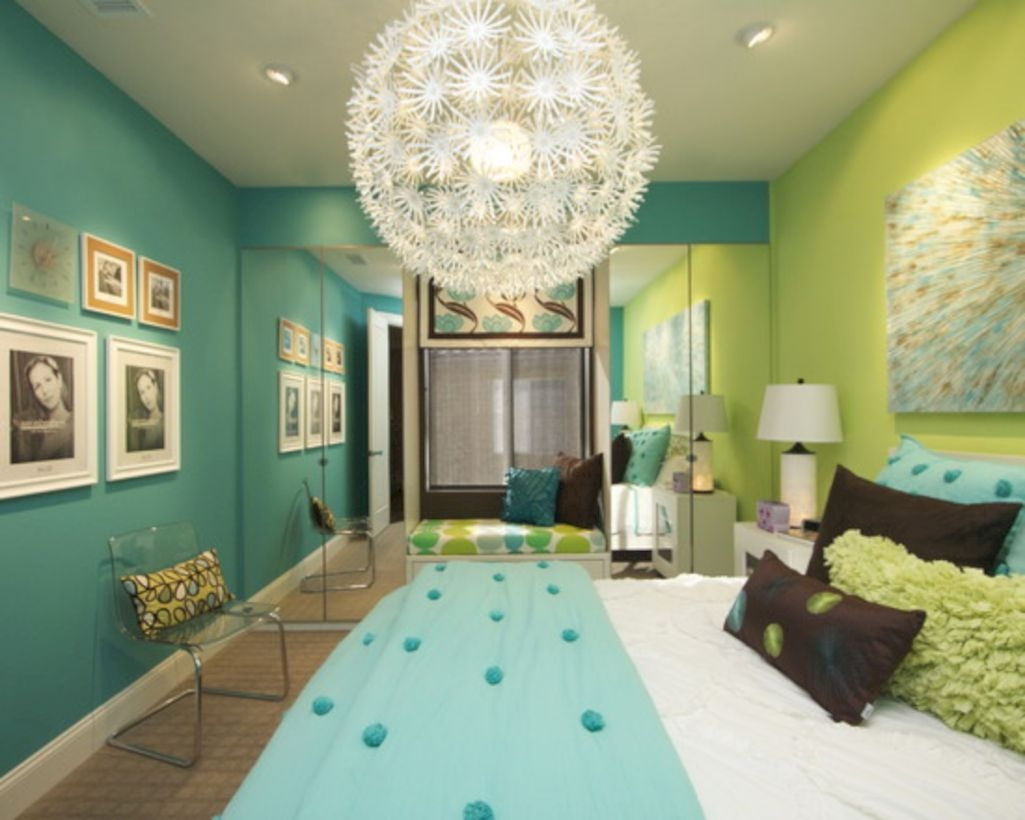 Amazing ikea teenage girl bedroom ideas 02
