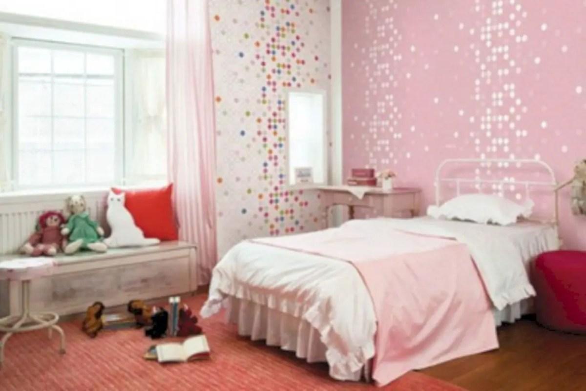 Amazing ikea teenage girl bedroom ideas 05