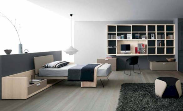 Amazing ikea teenage girl bedroom ideas 07