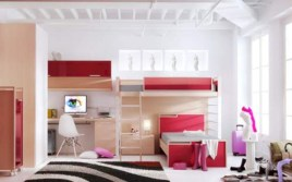 Amazing ikea teenage girl bedroom ideas 11