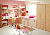 Amazing ikea teenage girl bedroom ideas 18