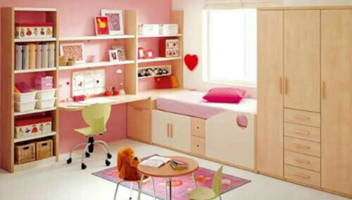 31 Amazing IKEA Teenage Girl Bedroom Ideas