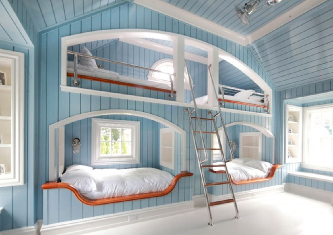 Amazing ikea teenage girl bedroom ideas 27