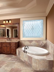 Bathtub and shower tile ideas to beautify your bathroom 04