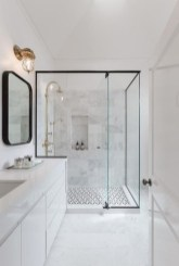 Bathtub and shower tile ideas to beautify your bathroom 19