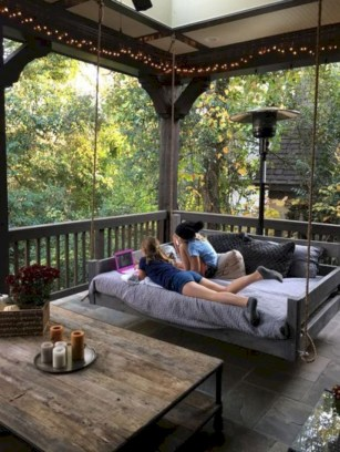 Beautiful porch ideas that will add value your home 23