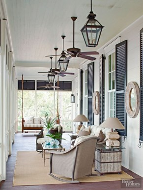 Beautiful porch ideas that will add value your home 26