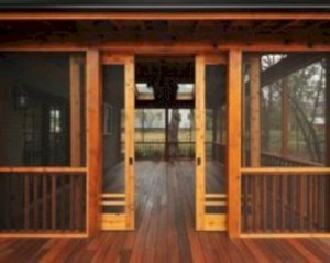 Beautiful porch ideas that will add value your home 44