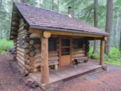 Beautiul log homes ideas to inspire you 21