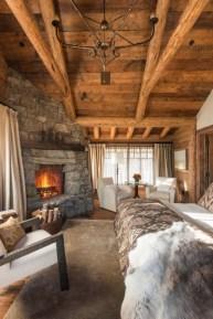 Beautiul log homes ideas to inspire you 30